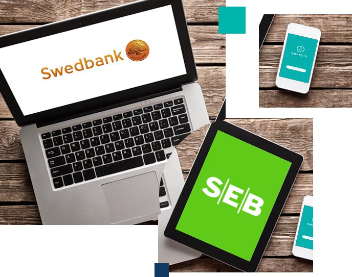 Smart id swedbank