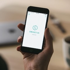 Smart-ID crossed the threshold of one million users