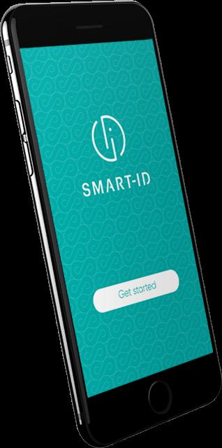 Home - Smart-ID