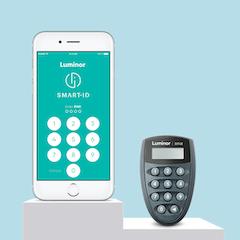 Su Smart ID – greitesnis prisijungimas prie Luminor interneto banko