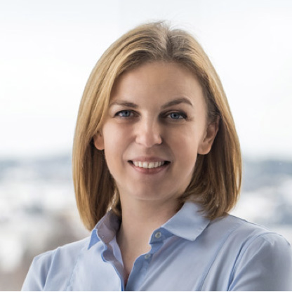 Laura Meškauskienė